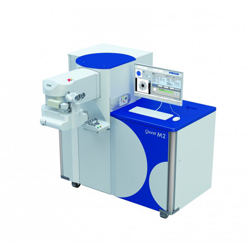 Chirurgia Rifrattiva Laser EXCIMER Nidek Quest M2
